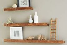 ADD ~ Wall Decor and Ideas
