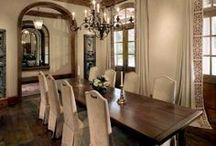ADD ~ Dining Rooms