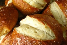 Breaking Bread / by Virginia Peterson