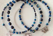Crafts - Jewelry - Beading / by Melody Laudermilk-Stiak