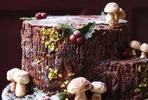 Cakes :) / by Celeste Casas
