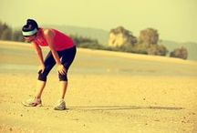 health and motivation / by Celeste Casas