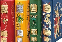 BOOKS Fairy Tale / by Tere Wood