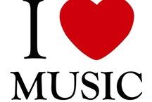 MUSIC / by Erlinda Pritchett