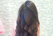 hair / by Celeste Casas