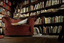 Books / by Celeste Casas