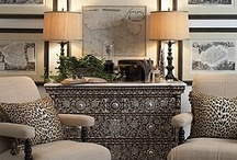 Decorating Details / Decorating and Organization Ideas / by Ginger Simpson
