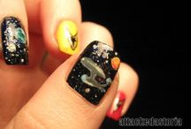 Nails / by Christal Mathews