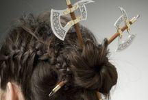 Hair / by Christal Mathews