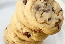 Cookies and Bars / by Virginia Peterson