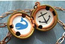 sail away / nautical inspiration