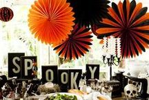 fall / all the best of halloween fall decor fall recipes