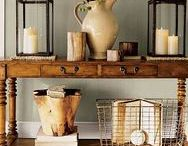 ADD ~ Vignettes and Ideas