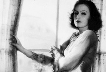 Greta Garbo / by Mia Campbell