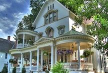 This Old House / by Carey