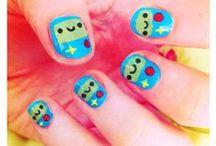 Nail Inspo / by Mandy Kiffel