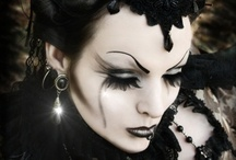 Themed - Being Bad / by Kenda McNeil