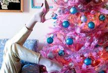 Christmas / by Mandy Kiffel