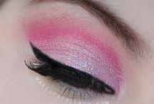 Makeup / by Mandy Kiffel