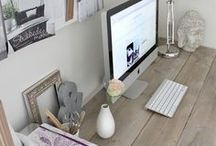 Office trends and deco...