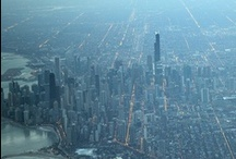 Sweet Home Chicago / by Mandy Kiffel