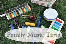 Music for Kids / Musical games and activities