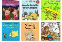 Book Collections for Kids / Best themed book lists for kids!
