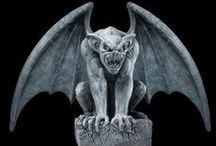 ADD ~ Gargoyles
