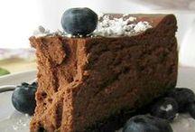 Foodstuffs - Desserts / by Rebecca S