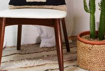 finishing touches / home accents and accessories -