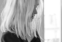 #AESTHETICS / Beauty, Make-up & Hair Styles