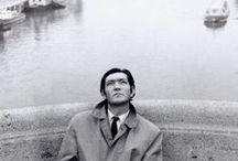 Un tal Julio.- / Julio Cortázar.