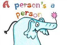 Dr. Seuss / by Erica Leggiero @ eLeMeNO-P Kids