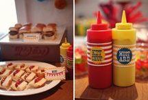 Food: Mini
