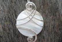 Crafts ~ Jewelry - Pendants