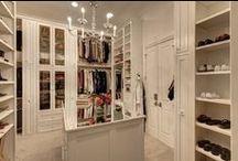 closet / by Jennifer Hatfield