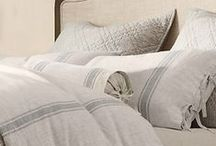 Beautiful Bedding / Bedding, Fabric, all sizes / by Jennifer Hatfield