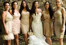 Wedding Wardrobe / gowns and all things bridal-beautiful
