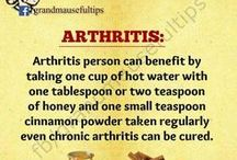 H ~ Arthritis/Body Pain
