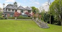Detached House for sale Beechfield Road, Alderley Edge, Cheshire SK9 7AU / Property for sale in Alderley Edge. Beechfield Road, Alderley Edge, Cheshire SK9 7AU.  Guide Price Of £1,999,995.
