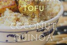 Food: Tofu