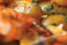 Food : Sheet Pan Dinners