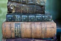 inspiration - books