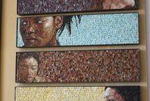 Mosaic / by Beth Valdepena