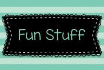 Fun Stuff / Just general fun stuff that makes me laugh!  Visit me at www.heidisongs.com, or at my blog at http://heidisongs.blogspot.com.