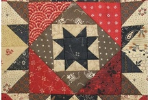 Quilts/Quilt Blocks/Quilting / by Susan
