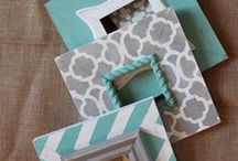 Get Crafty / Inspiration and craft ideas / by Ashlee Schmidt