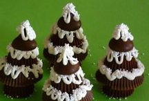 Festive Food / Food themed for its respective Holiday / by Ashlee Schmidt