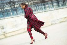 Street Style / by The Platform
