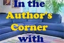 Guests on My Talk Show / As a prior online talk show host, I've created this talk show exclusively for published authors and those thinking about writing their first one. Here is a list of my guests and their books. Note: If you are an author who wish to be a guest on my talk show, please send your request to me at interviewbookings@gmail.com .